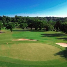 Temple Hills Golf Club - Franklin Tennessee