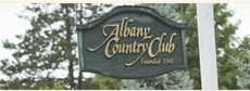 Albany Country Club