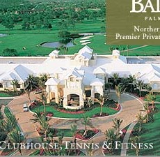 BallenIsles Country Club, South Course