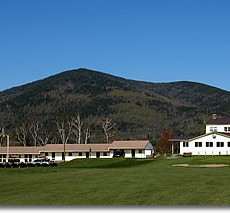 Beaver Meadow Golf Course