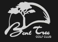 Bent tree golf course