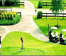 BlackHorse Golf Club