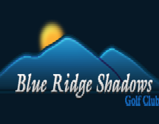 Blue Ridge Shadows Golf Course