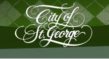 CITY OF ST. GEORGE