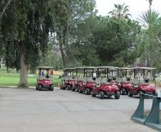 California Golf & Art Country Club2
