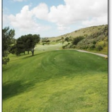 Camarillo Springs Golf Club
