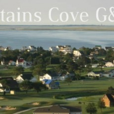 Captain's Cove Golf