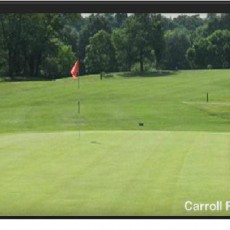Carroll Park Golf Course