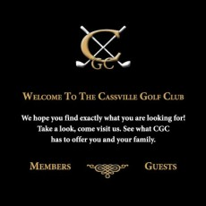 Cassville Golf Club