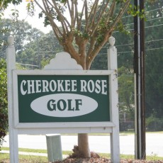Cherokee Rose Golf Course