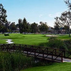Chula Vista Municipal Golf Course