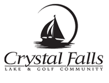 Crystal falls Lake Community