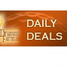 Drumm Farm Golf Course