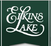 Elkins Lake Rec. Assoc., Lakes Course