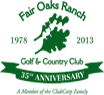 Fair-Oaks-Ranch-35th-Anniversary-Logo