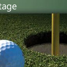 Gain the advantage Golf Schools