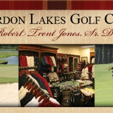 Gordon lakes golf club