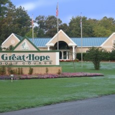 Great Hope Golf Course