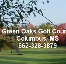 Green Okas Golf Course