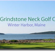 Grindstone Neck Golf Course