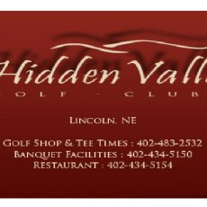 Hidden Valley Golf
