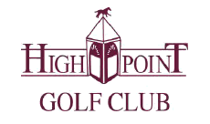 High Point Golf club