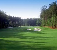 Hinson hills golf center
