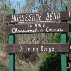 Horseshoe Bend Golf Course