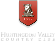 Huntingdon Valley Country Club