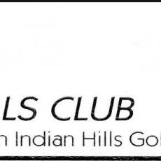 SOURCE: https://www.facebook.com/pages/Indian-Hills-Club-Bar-and-Resturaunton-Indian-Hills-Golf-Course/145186958835746