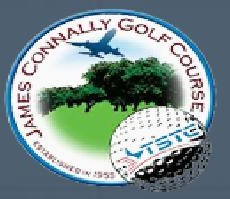 James Connally Municipal Golf Course