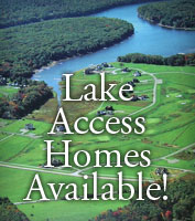 LakeAccessHomes