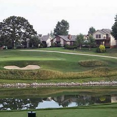 Lakewood Oaks Golf Club
