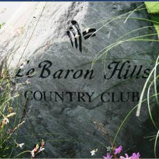 LeBaron Hills Country Club