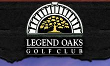 Legend Oaks Plantation Golf Club