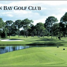Lemon Bay Golf Club
