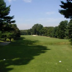 Lexington Golf Course