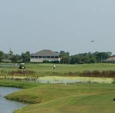 Links At Greenfield Plantation