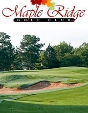 MAple Ridge Golf Club