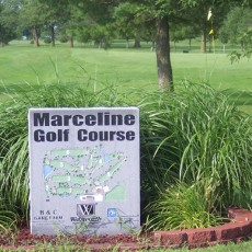 Marceline Golf Course