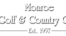 Mnroe Golf and country club