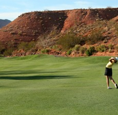 Moab Golf Club