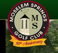 Moselem Springs Golf Club