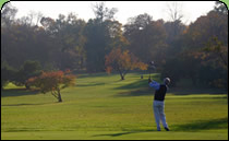 Oakwood Park Golf Course
