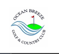 Ocean Breeze Golf