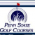 PENN STATE GOLF COURSE