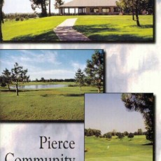 Pierce Community Golf Course