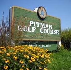 Pitman Golf Course