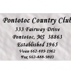 Pontotoc Country Club