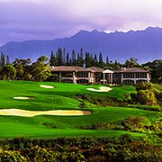 Princeville Golf Club